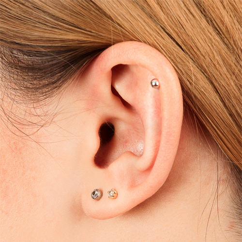 ear pierce